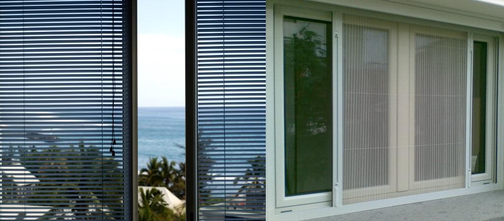 Zanzariere tapparelle veneziane e tende tecniche milano tecno sistemi s r l - Griglie per finestre esterne ...