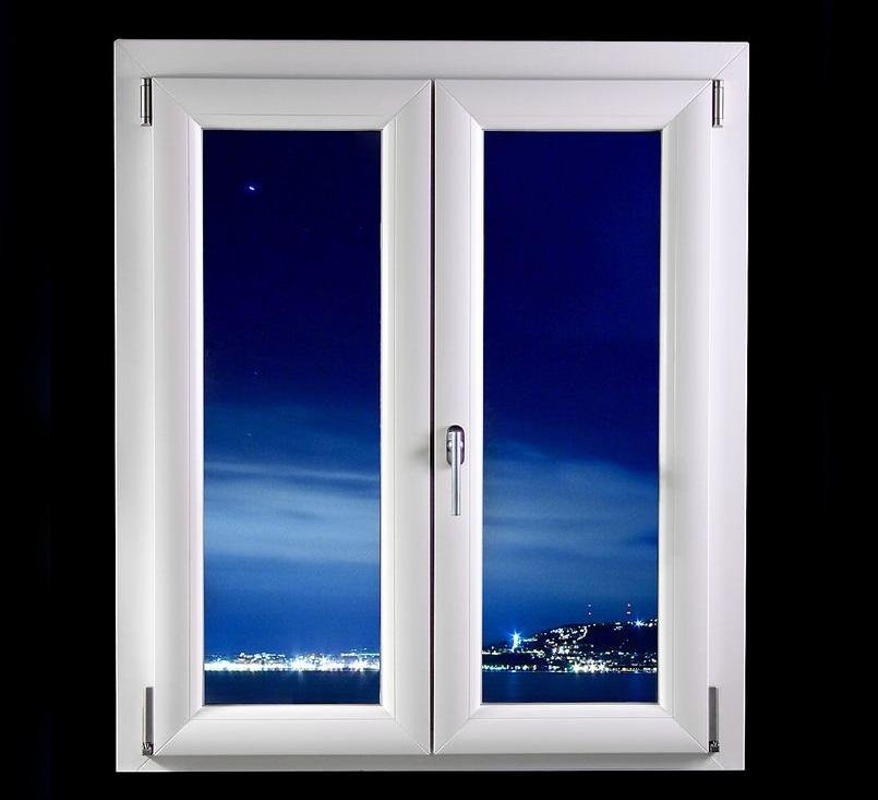Pvc o alluminio costi elegant infissi with pvc o alluminio costi excellent infisso kf home - Prezzi finestre internorm ...